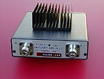 FM Amplifier XLOGEN, 7 WATT, 88-108 MHz