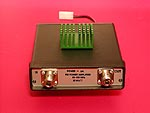 FM Amplifier 88-108 MHz. 25 WATT
