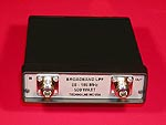 FM Broadband Low Pass Filter 500 watt